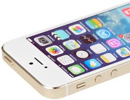 Smartphone 5s Amazon Unlocked com Apple Gold Iphone 16gb Gsm HqqAfUR
