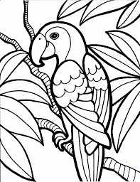 Small Picture Inspiring Coloring Pages Birds Gallery Colorin 5351 Unknown