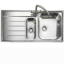 kitchen sink top view. Picture Of Oakland OL9852 Stainless Steel Sink Kitchen Top View S