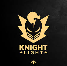 Knight Light A Logo I Created For My Brothers Electric