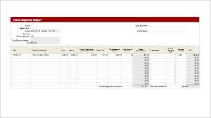 44 Mileage Log Templates Free Word Excel Pdf Format