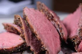 Tri Tip Meat Temperature Chart Smoked Tri Tip Roast