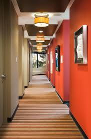 dental office architect. Link Dental Hallway Office Architect
