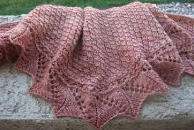 Knitted Shawl Patterns Unique Essential Knit Shawl Patterns For Spring Stitch And Unwind