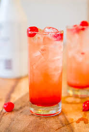 Pack A Punch At Your Next BBQ With The Captainu0027s Punch Recipe Party Cocktails With Rum