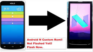 N Custom Any Rom Best For Devices Mtk mediatek With Android 7wRqw