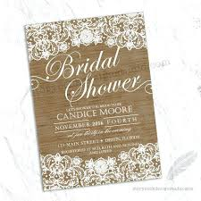 Burlap And Lace Wedding Invitations Burlap And Lace Invitations Burlap Lace Wedding Invitation Kit