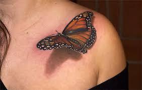 7nej 7 Nejrealističtějších Tetování Na Která Se Nebudete Moci