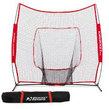 additional flex and the result is strong durable structural net which will yield on all levels of throwing, hitting pitching stress. Best Baseball Nets-An Ultimate Review | Hitting Nets