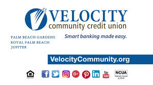 velocity community credit union ping couple pinstripes media