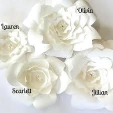 Paper Flower Backdrop Garland Template Paper Flower Garland Template Best White Backdrop Photos