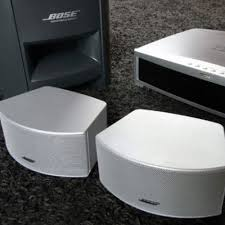 bose 321. bose 321 gs ii home theater system