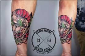 фото тату символы от мастеров либерти фото татуировок символов