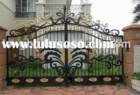 Small Picture Metal Garden Gate Designs decorating clear