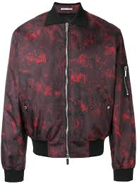 dior homme abstract print er jacket 389 rouge men clothing jackets dior sunglasses