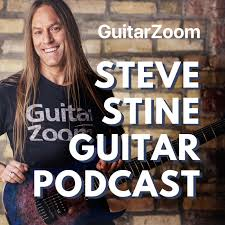 Steve Stine Guitar Podcast