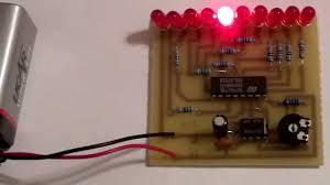 sequential led circuit