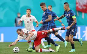 Polonia sconfitta, la Slovacchia vince 2-1 a San Pietroburgo -  TuttoCalciomercato24.com