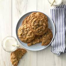 Big Buttery Chocolate Chip Cookies Recipe Taste Of Home