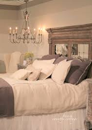 chic bedroom inspiration gray. High Point Market -peeks Chic Bedroom Inspiration Gray