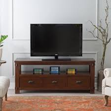 Small Televisions For Bedrooms Living Room Light Tea Color Lcd Tv Stand With Storage And Shelf