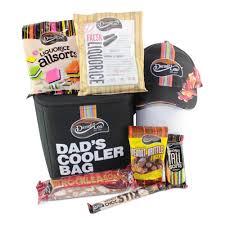 darrell lea dads cooler gift bag delivery sydney