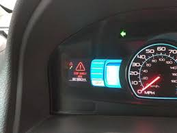 Ford Fusion Oil Light Reset Ford Fusion Hybrid Questions Ford Fusion Hybrid Battery