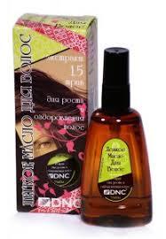 DNC: <b>Легкое масло для волос</b>, 55 мл, DNC - купить, цена, отзывы