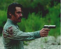 no country for old men analytical essay three sides to a story characters in no country for old men