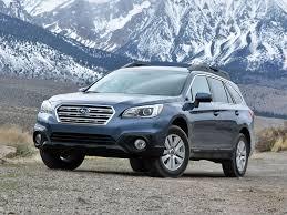 2016 Subaru Outback - Overview - CarGurus