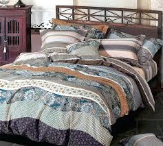 purple twin xl comforter set