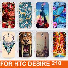 HTC Desire 210 Dual Sim hard Back cover ...