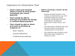 Cyber Security Research  Exploring Opportunities with Open Source Too    SlideShare    Importance of a Dissertation