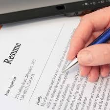 Free Resume Writing Services Myseco Resume Writing Module with regard to Free Resume Writing 48