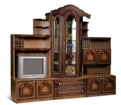 Living Room Cupboard Furniture Design Living Room Solid Wood Cupboard Furniture Designs