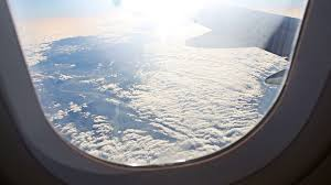 window seat airplane. Brilliant Airplane Airplane Window Seat  View Of Wing Plane On Flight Stock Video Footage  Videoblocks For