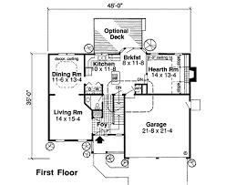Modern Family House Plans   szerkebumennewscoModern Family House Plans Reverse Floor Plan Pinit white