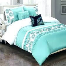 purple and aqua bedding aqua bedding sets comforter sets clearance purple and gray bedding white comforter set queen black white
