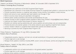 7 pedratic nurse resume nursing resume template free web resources registered nurse resume template free