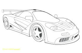 Coloring Pages Ferrari Coloring Pages Car Coloring Page Classic Car