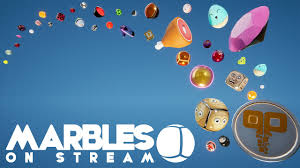 Pixel by Pixel Studios - Marbles on Stream Get Involved