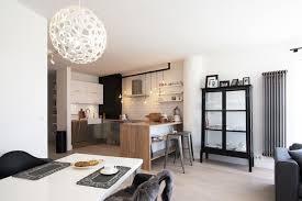 scandinavian design lighting. Scandinavian Apartment By Soma Architekci Design Lighting