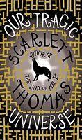 Scarlett Thomas Book List - FictionDB
