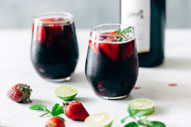 easy and quick red wine l recipes
