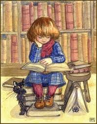 drawing samanthadoodles reading book drawing 4373 best turn the page images on of reading book