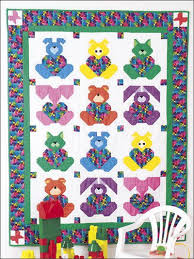 561 best Quilting Digest images on Pinterest | Centerpieces ... & Heartland Baby Quilt - Quilting Digest Adamdwight.com