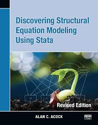 discovering structural equation modeling using stata revised edition
