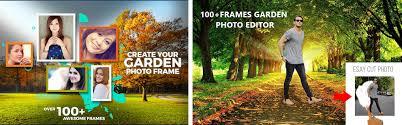 garden photo frames. Com.quickcode.hd.gardenphotoframes.vq2 Garden Photo Frames