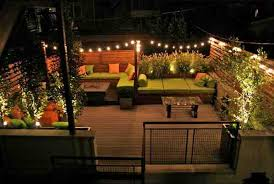 outdoor lighting ideas for patios. Outdoor Backyard Lighting Ideas Trend With Image Of Interior New On For Patios
