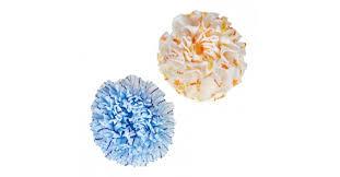 Купить <b>Мочалка для душа</b> Sungbo Cleamy <b>Clean</b> & Beauty Flower ...